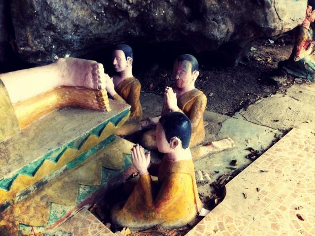 Пещеры 5