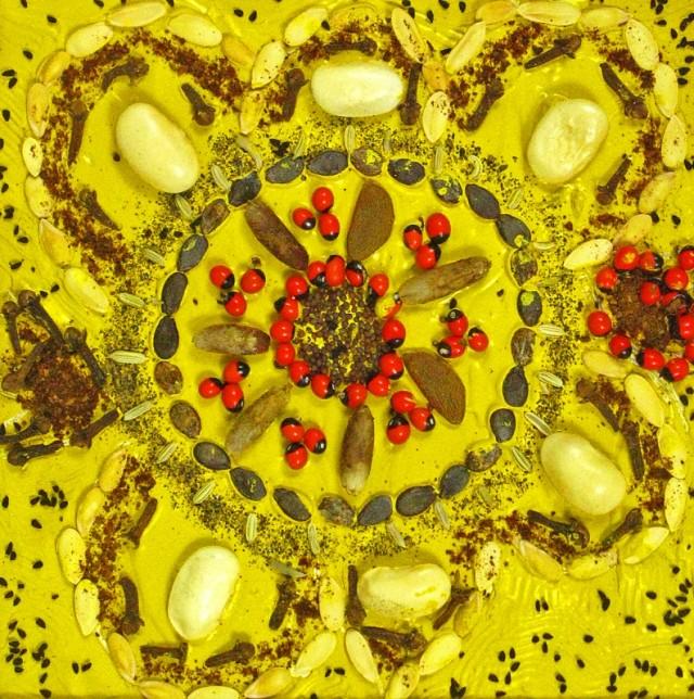 Солнечные семена