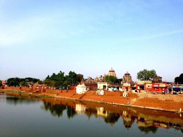 Бхубанешвар 09