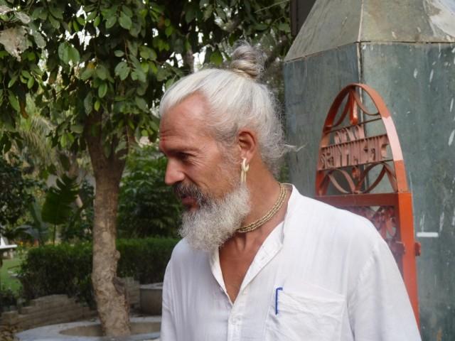 Ученик Шри Дев Даса