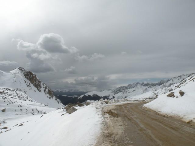 На перевале-2