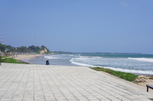 Матара пляж