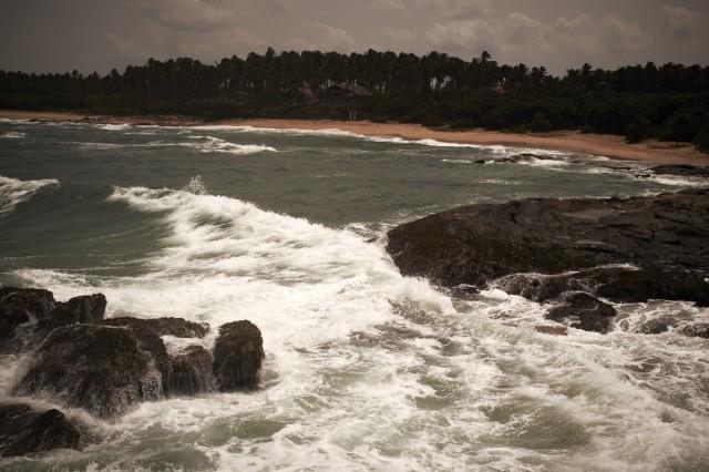 Затерянный пляж 1