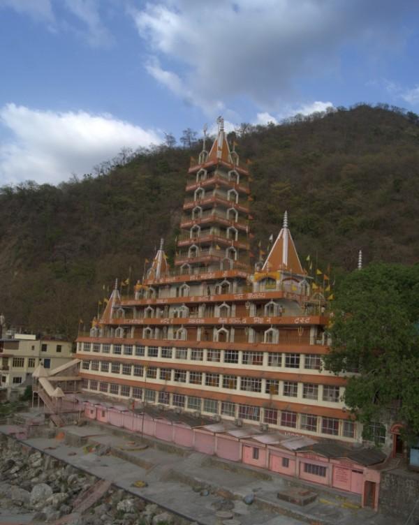 Шри Траянбакешвар