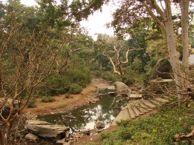 река Мандакини