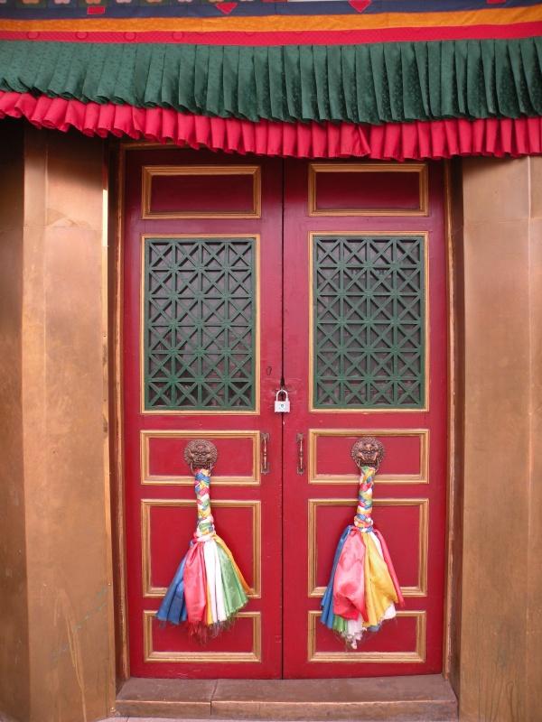 Двери раз