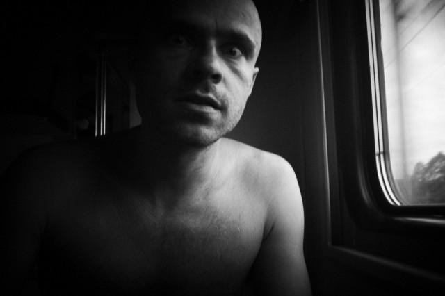 Поездное бардо 2