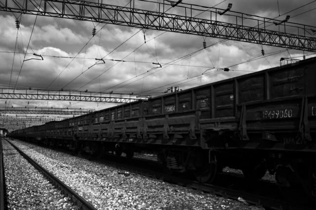Поездное бардо 3