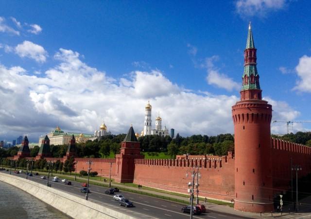 Вид с Немцова моста