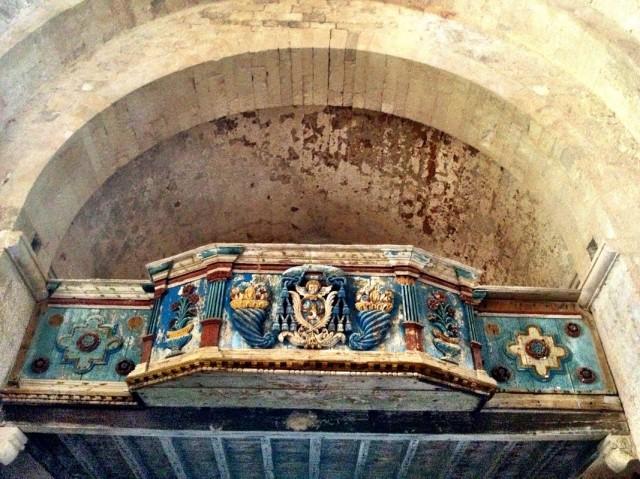 Бенедиктинский монастырь. 03