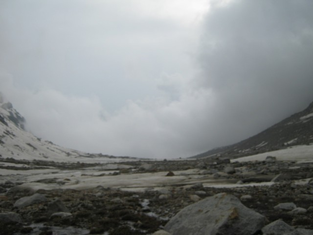 истоки Парвати