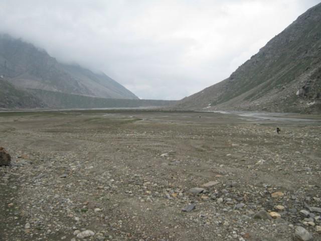 индийская тундра