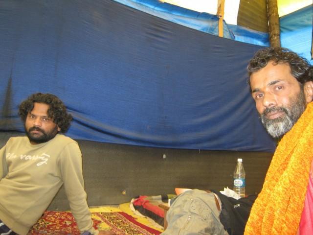 Ананд и Гори Шанкар