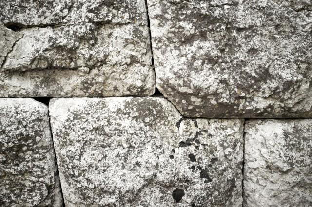 Римская кладка, 4-й век до нашей эры