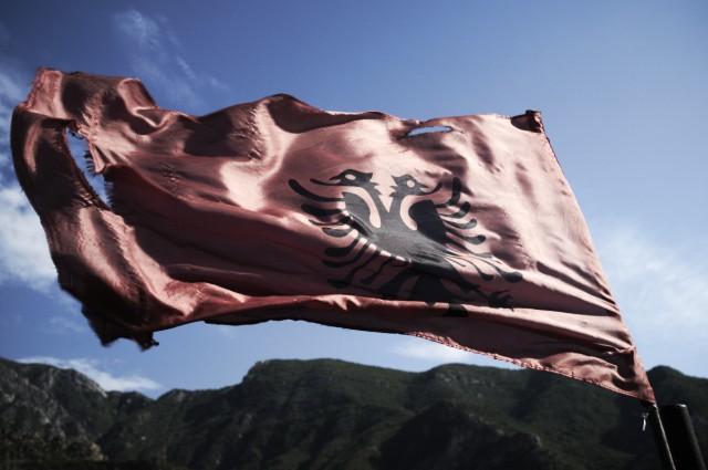 Шкиперийский флаг