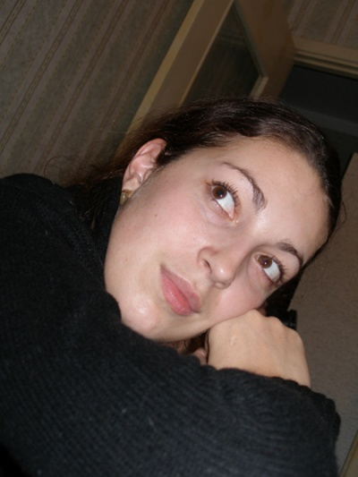 Фотка на аватар ))