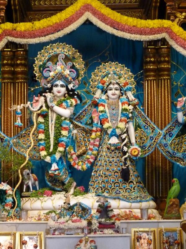 Шри Шри Радха-Говинда
