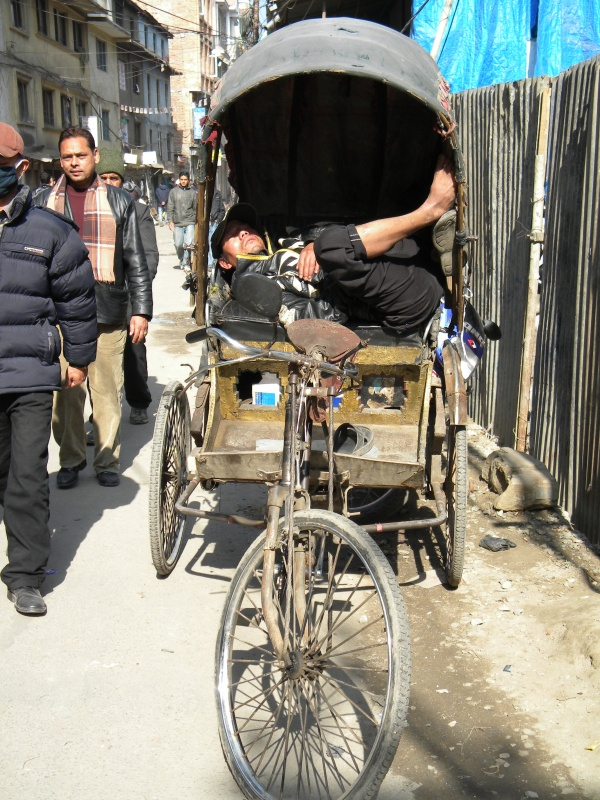 рикша-бой