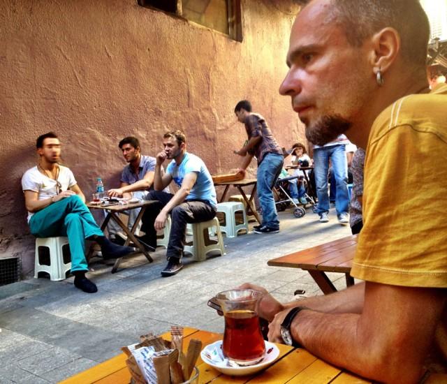 Istambul 26