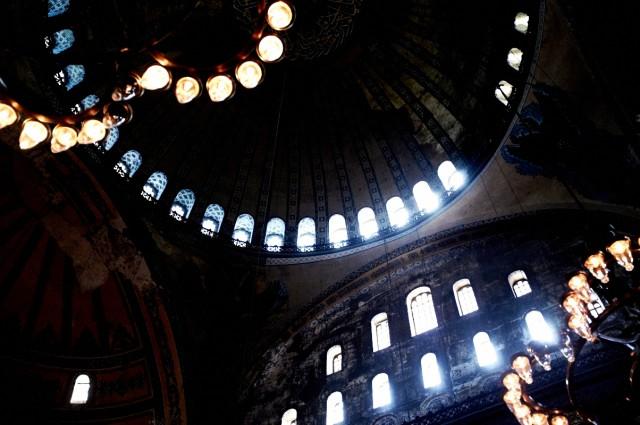 Стамбул 1