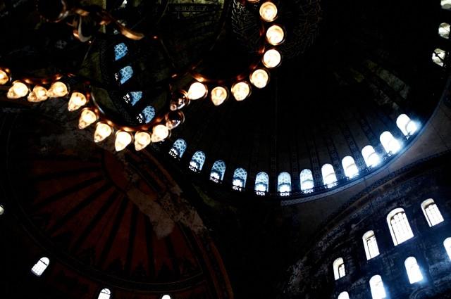 Стамбул 3