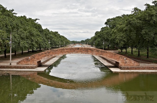 каналы Лумбини