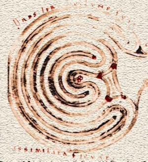 Схема Иерихона