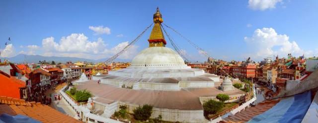 Бода, Катманду