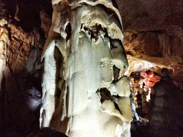 Чатыр-Даг. Пещеры 02