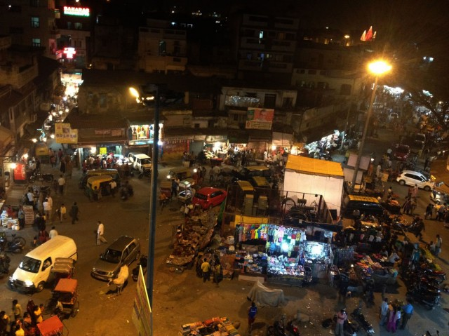 Delhi 08