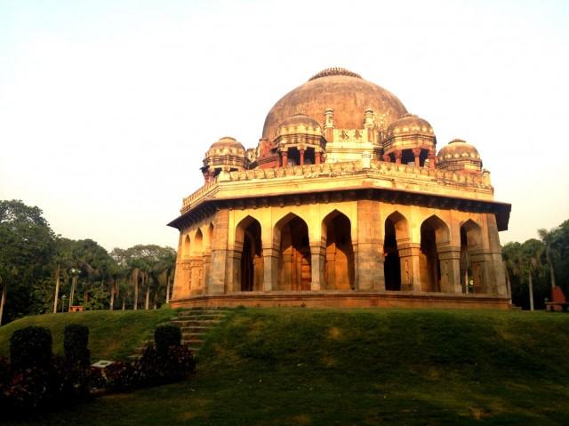Delhi 11