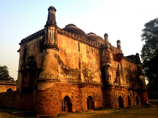 Delhi 12