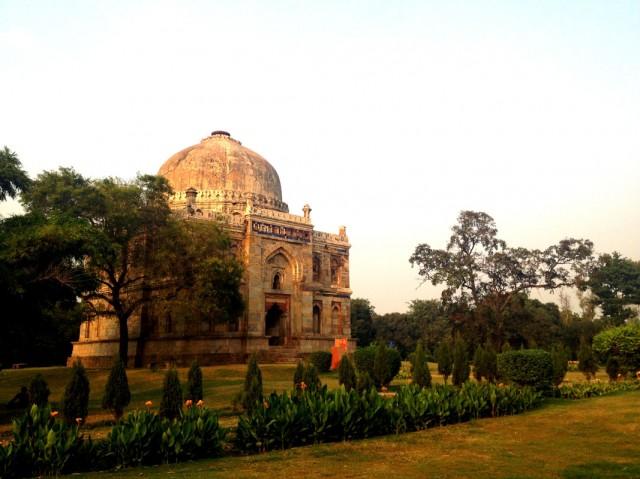Delhi 13