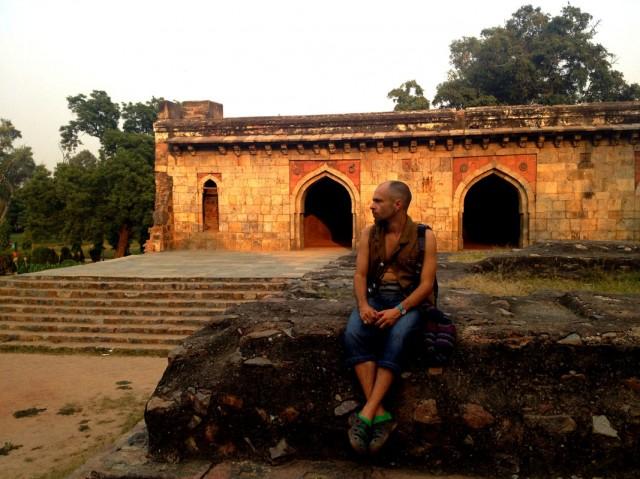 Delhi 15
