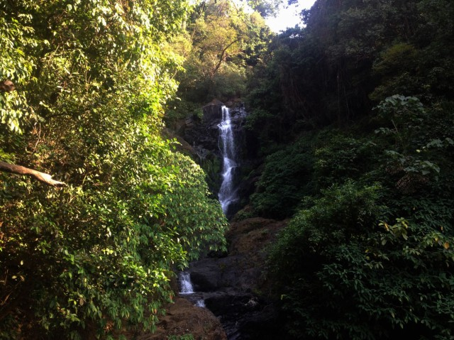 Водопады Яна 01