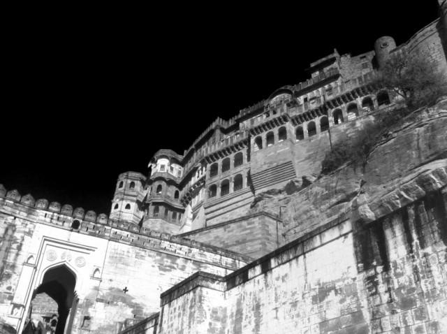 Мехрангарх, Джодхпур
