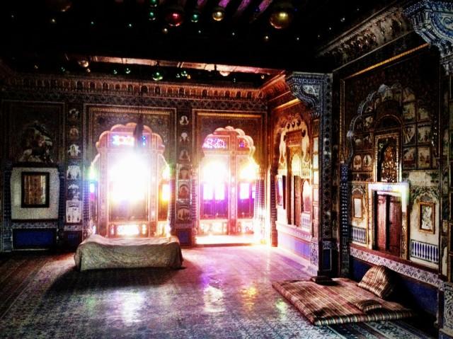 Форт Мехрангарх. Джодхпур 12