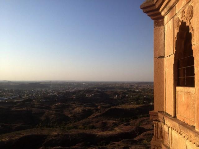 Форт Мехрангарх. Джодхпур 13