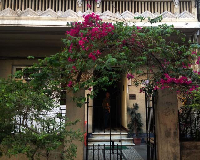 Avabai Mansion. Bentley's Hotel 01
