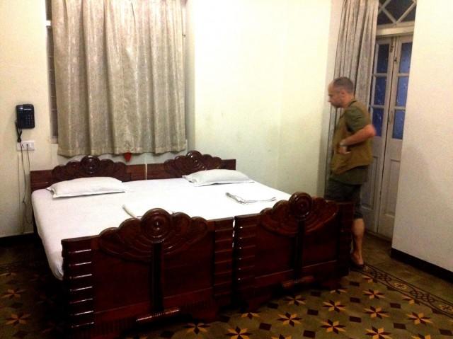 Avabai Mansion. Bentley's Hotel 02