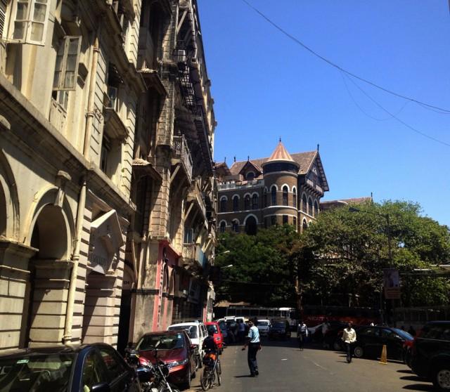 Мумбаи 02