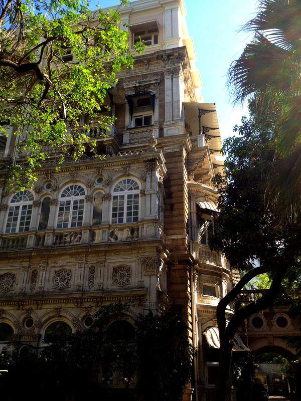 Мумбаи 21