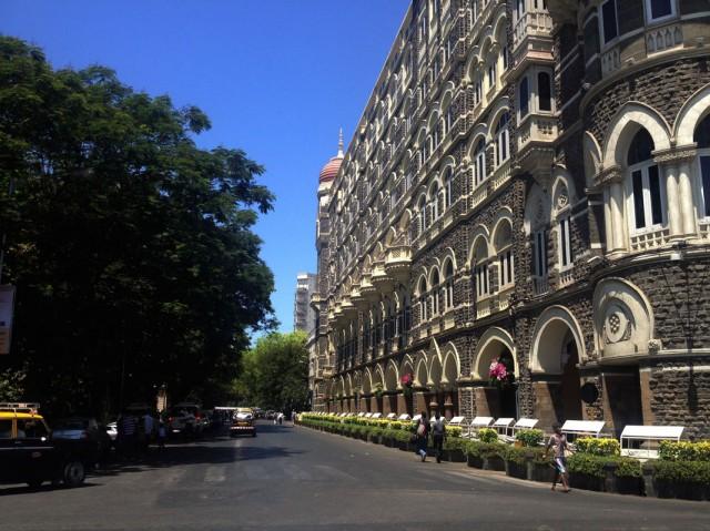 Мумбаи 10