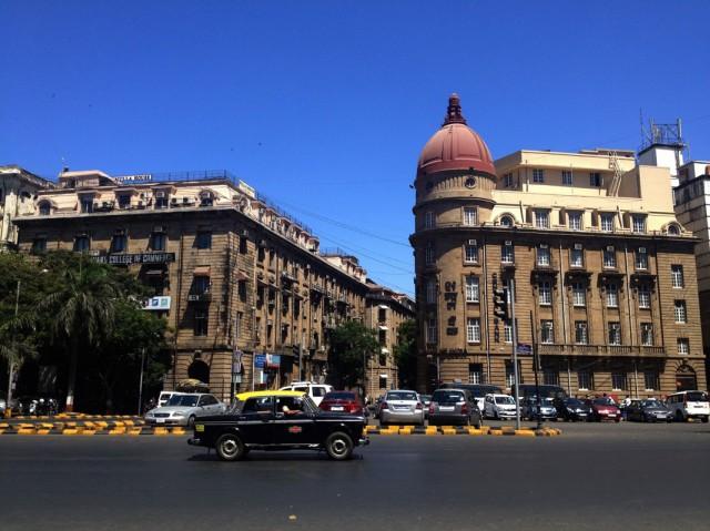 Мумбаи 12