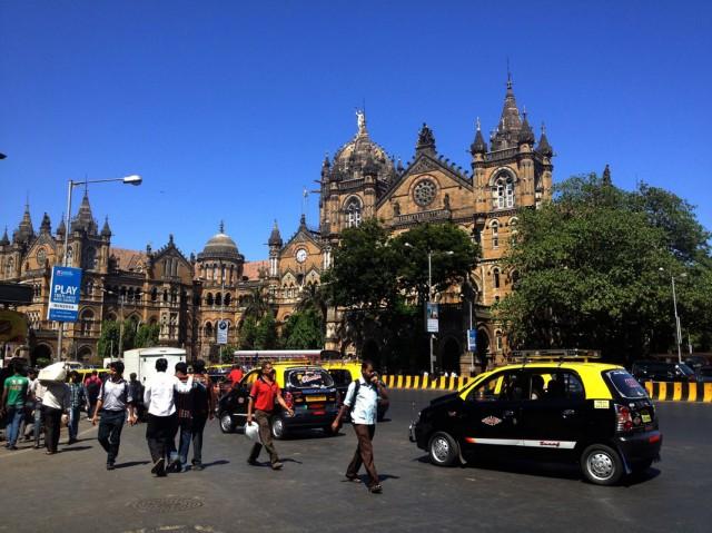 Мумбаи 16