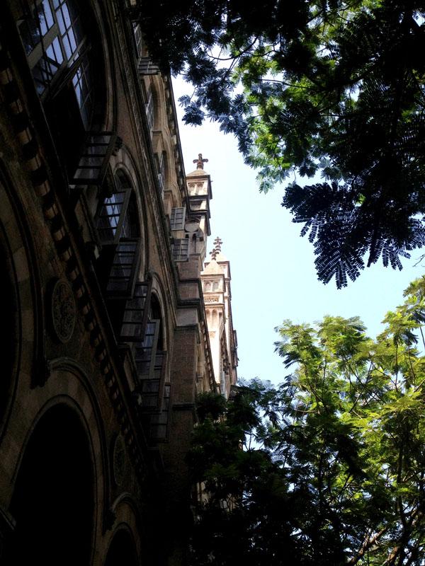 Мумбаи 29