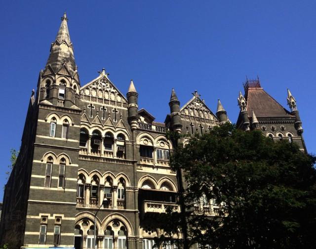 Мумбаи 31