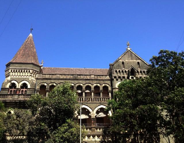 Мумбаи 33