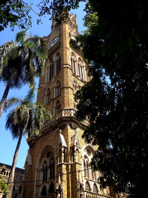 Мумбаи 35