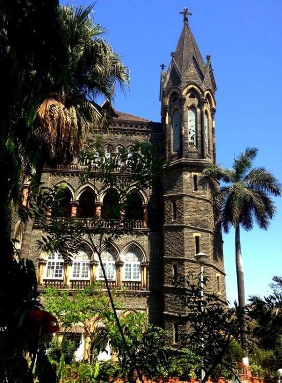 Мумбаи 36